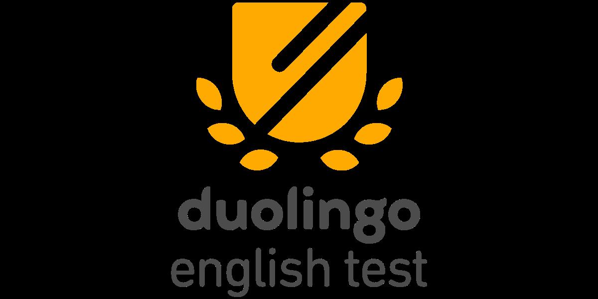 Accept the Duolingo English Test1